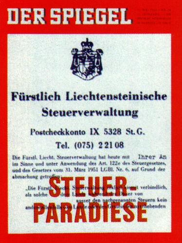 DER SPIEGEL Nr. 20, 15.5.1963 bis 21.5.1963
