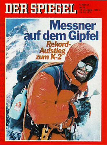 DER SPIEGEL Nr. 30, 23.7.1979 bis 29.7.1979