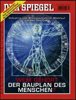 DER SPIEGEL Nr. 37, 7.9.1998 bis 13.9.1998