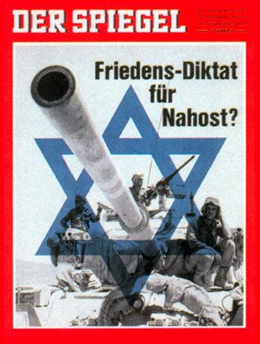 DER SPIEGEL Nr. 5, 27.1.1969 bis 2.2.1969