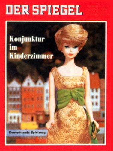 DER SPIEGEL Nr. 51, 15.12.1965 bis 21.12.1965