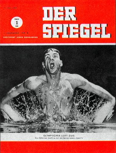 DER SPIEGEL Nr. 29, 17.7.1948 bis 23.7.1948