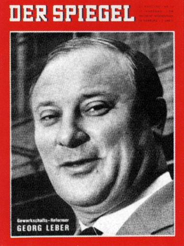 DER SPIEGEL Nr. 13, 27.3.1963 bis 2.4.1963