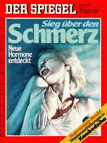 DER SPIEGEL Nr. 8, 20.2.1978 bis 26.2.1978