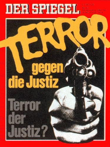 DER SPIEGEL Nr. 47, 18.11.1974 bis 24.11.1974