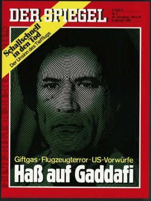 DER SPIEGEL Nr. 2, 9.1.1989 bis 15.1.1989