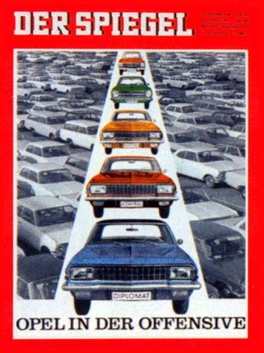 DER SPIEGEL Nr. 42, 14.10.1964 bis 20.10.1964