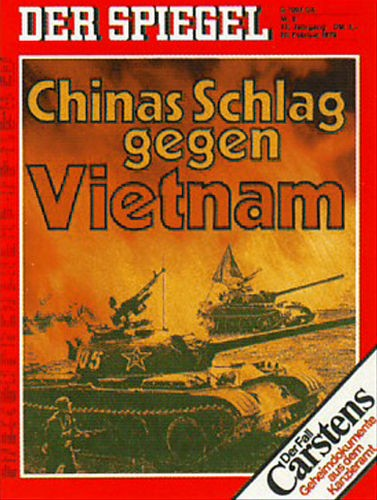 DER SPIEGEL Nr. 9, 26.2.1979 bis 4.3.1979