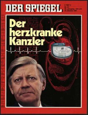 Der Spiegel 43/1981