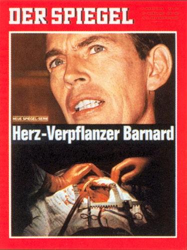 DER SPIEGEL Nr. 10, 4.3.1968 bis 10.3.1968