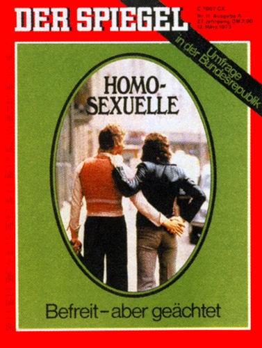 DER SPIEGEL Nr. 11, 12.3.1973 bis 18.3.1973