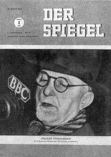 DER SPIEGEL Nr. 13, 27.3.1948 bis 2.4.1948