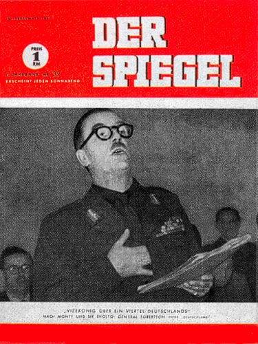 DER SPIEGEL Nr. 39, 27.9.1947 bis 3.10.1947