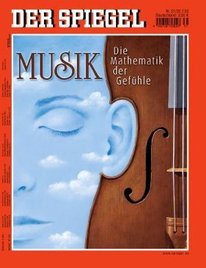 Musik. Die Mathematik der Gefühle