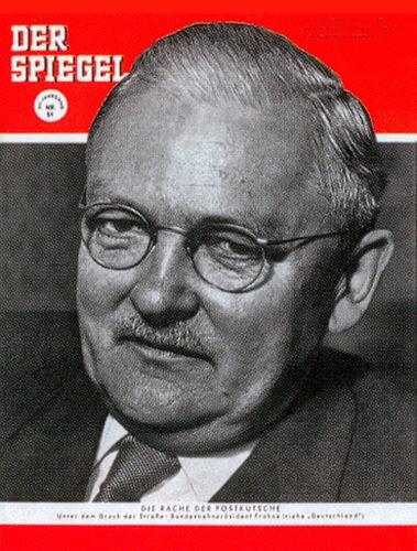 DER SPIEGEL Nr. 51, 16.12.1953 bis 22.12.1953