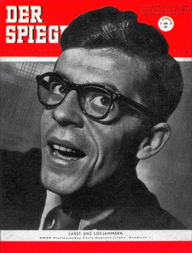 DER SPIEGEL Nr. 51, 17.12.1952 bis 23.12.1952