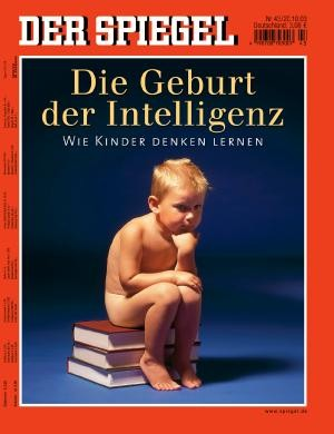 DER SPIEGEL Nr. 43, 20.10.2003 bis 26.10.2003