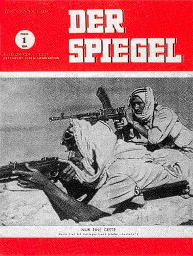DER SPIEGEL Nr. 42, 13.10.1947 bis 19.10.1947