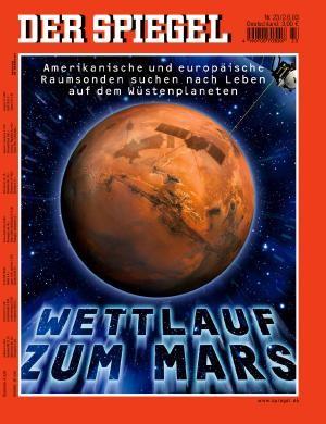 DER SPIEGEL Nr. 23, 2.6.2003 bis 8.6.2003