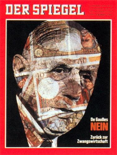 DER SPIEGEL Nr. 49, 2.12.1968 bis 8.12.1968
