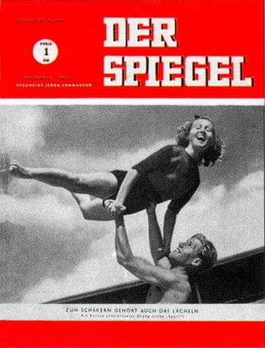 DER SPIEGEL Nr. 44, 30.10.1948 bis 5.11.1948