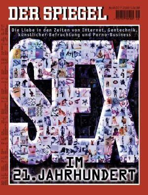 DER SPIEGEL Nr. 48, 27.11.2000 bis 3.12.2000