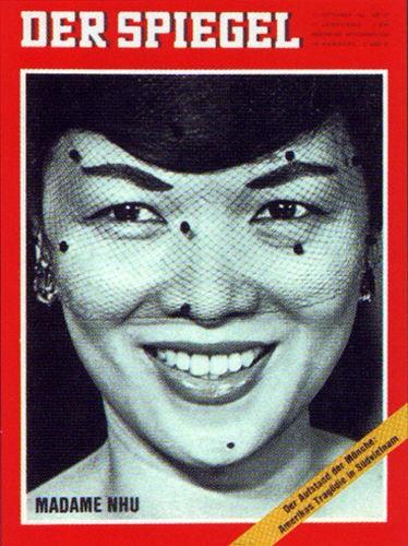 DER SPIEGEL Nr. 37, 11.9.1963 bis 17.9.1963
