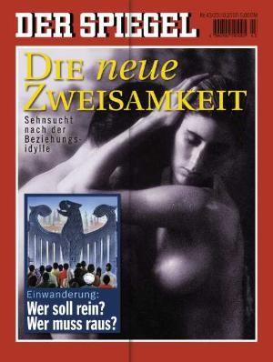 DER SPIEGEL Nr. 43, 23.10.2000 bis 29.10.2000