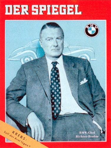 DER SPIEGEL Nr. 3, 13.1.1960 bis 19.1.1960