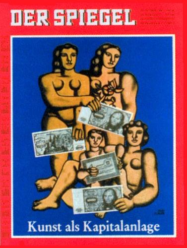 DER SPIEGEL Nr. 44, 24.10.1966 bis 30.10.1966