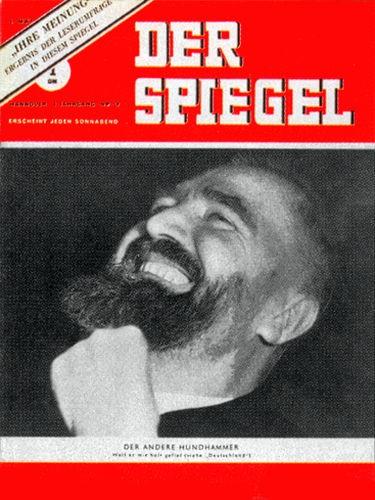 DER SPIEGEL Nr. 10, 5.3.1949 bis 11.3.1949