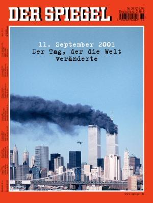 DER SPIEGEL Nr. 36, 2.9.2002 bis 8.9.2002