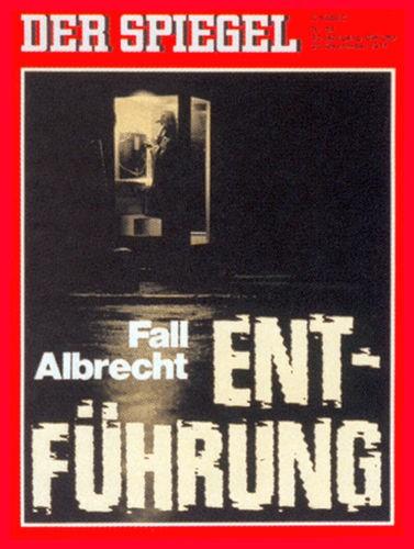 DER SPIEGEL Nr. 52, 20.12.1971 bis 26.12.1971