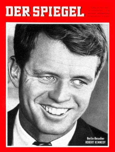 DER SPIEGEL Nr. 7, 14.2.1962 bis 20.2.1962
