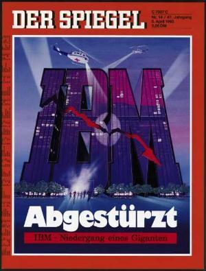 DER SPIEGEL Nr. 14, 5.4.1993 bis 11.4.1993