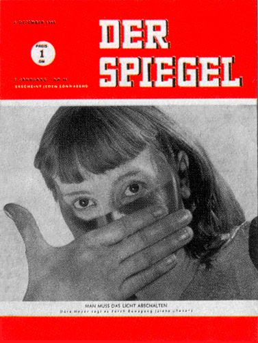 DER SPIEGEL Nr. 49, 4.12.1948 bis 10.12.1948