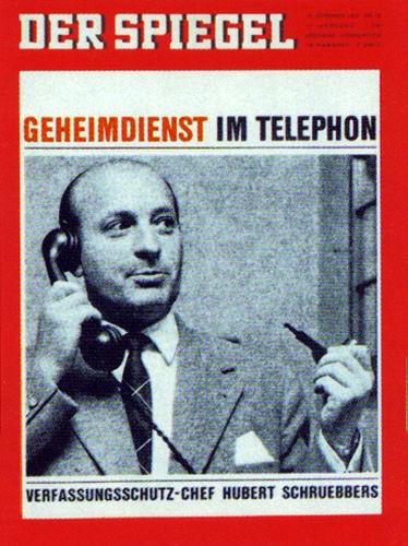 DER SPIEGEL Nr. 38, 18.9.1963 bis 24.9.1963