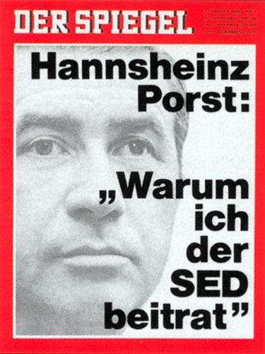DER SPIEGEL Nr. 6, 5.2.1968 bis 11.2.1968