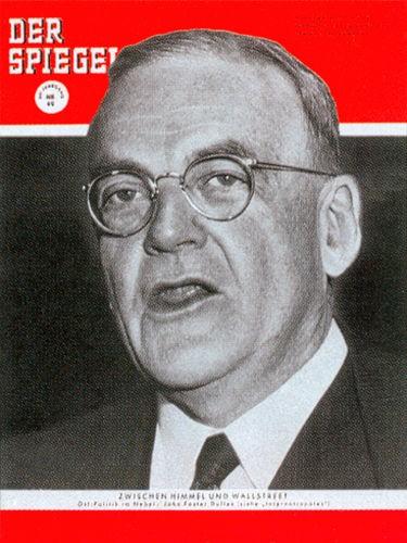DER SPIEGEL Nr. 49, 2.12.1953 bis 8.12.1953