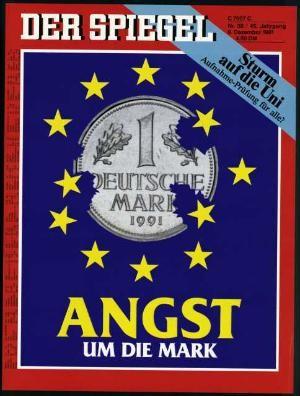DER SPIEGEL Nr. 50, 9.12.1991 bis 15.12.1991