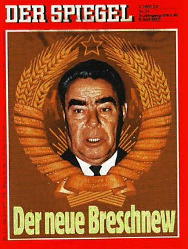 DER SPIEGEL Nr. 24, 6.6.1977 bis 12.6.1977