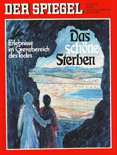 DER SPIEGEL Nr. 26, 20.6.1977 bis 26.6.1977