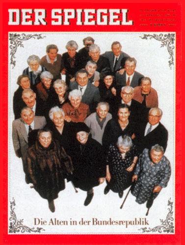 DER SPIEGEL Nr. 52, 22.12.1969 bis 28.12.1969