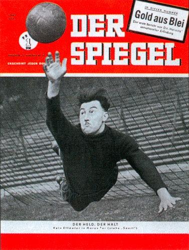 DER SPIEGEL Nr. 36, 1.9.1949 bis 7.9.1949