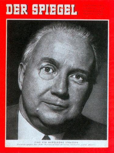 DER SPIEGEL Nr. 13, 23.3.1955 bis 29.3.1955