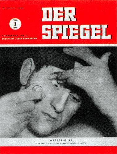 DER SPIEGEL Nr. 15, 10.4.1948 bis 16.4.1948