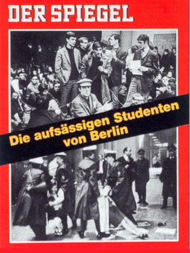DER SPIEGEL Nr. 24, 5.6.1967 bis 11.6.1967