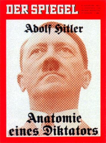 Adolf Hitler, Anatomie eine Diktators