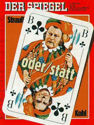 DER SPIEGEL Nr. 50, 6.12.1976 bis 12.12.1976