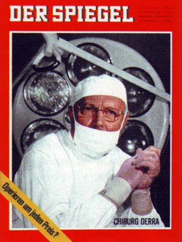DER SPIEGEL Nr. 27, 3.7.1963 bis 9.7.1963